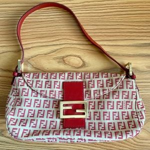 Authentic Fendi Purse